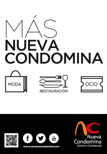 proyecto posicionamiento Nueva Condomina