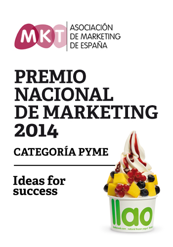 ganadores premios marketing nacional 2014