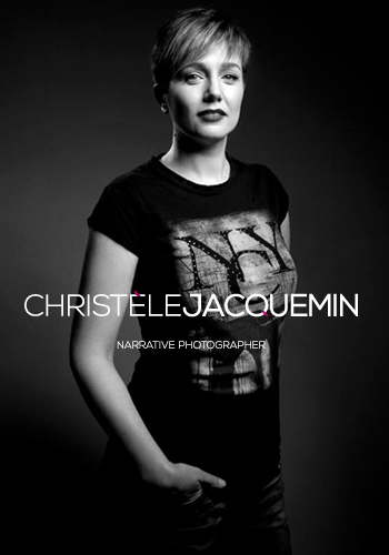proyecto restyling Christele Jacquemin