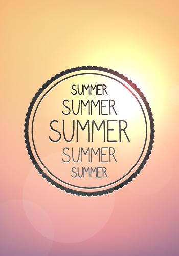 técnicas publicidad en verano