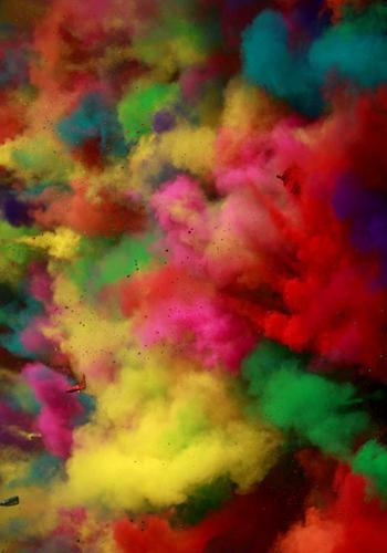 color en branding