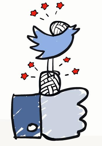 mayores errores de marcas en redes sociales