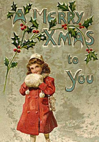 navidad en publicidad