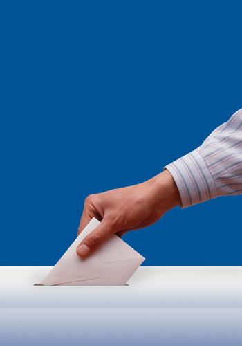 redes sociales en campañas electorales