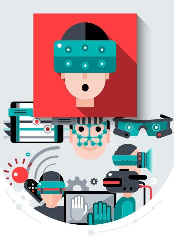 marcas en realidad virtual