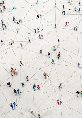 Linkedin, la red de encuentro entre marcas y publicos B2B y B2C