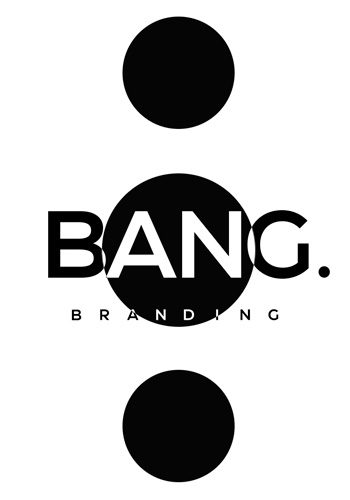 Bang. Branding. Business. Restyling Marca
