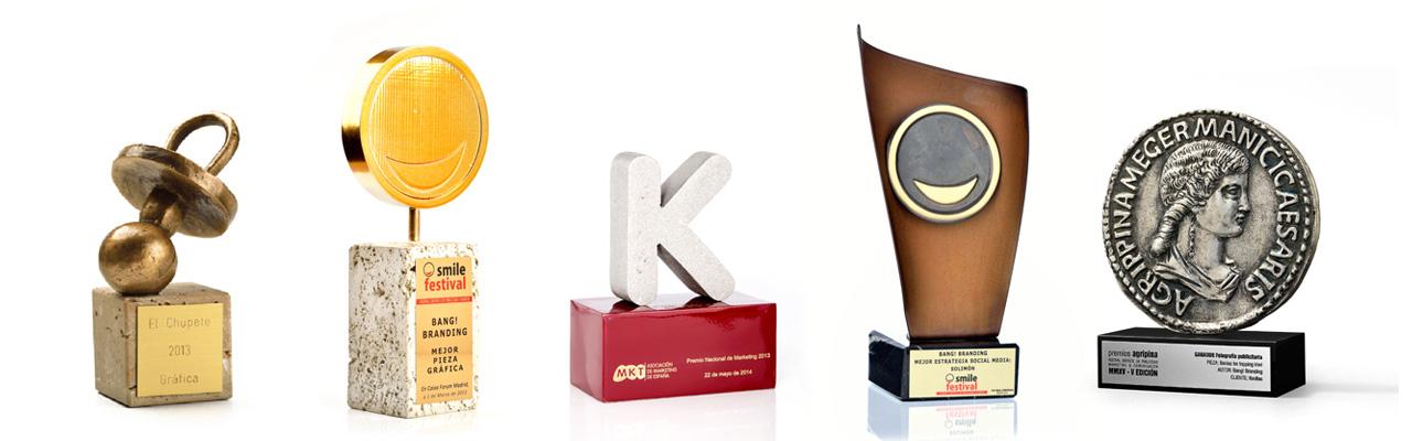 Premios Bangbranding!