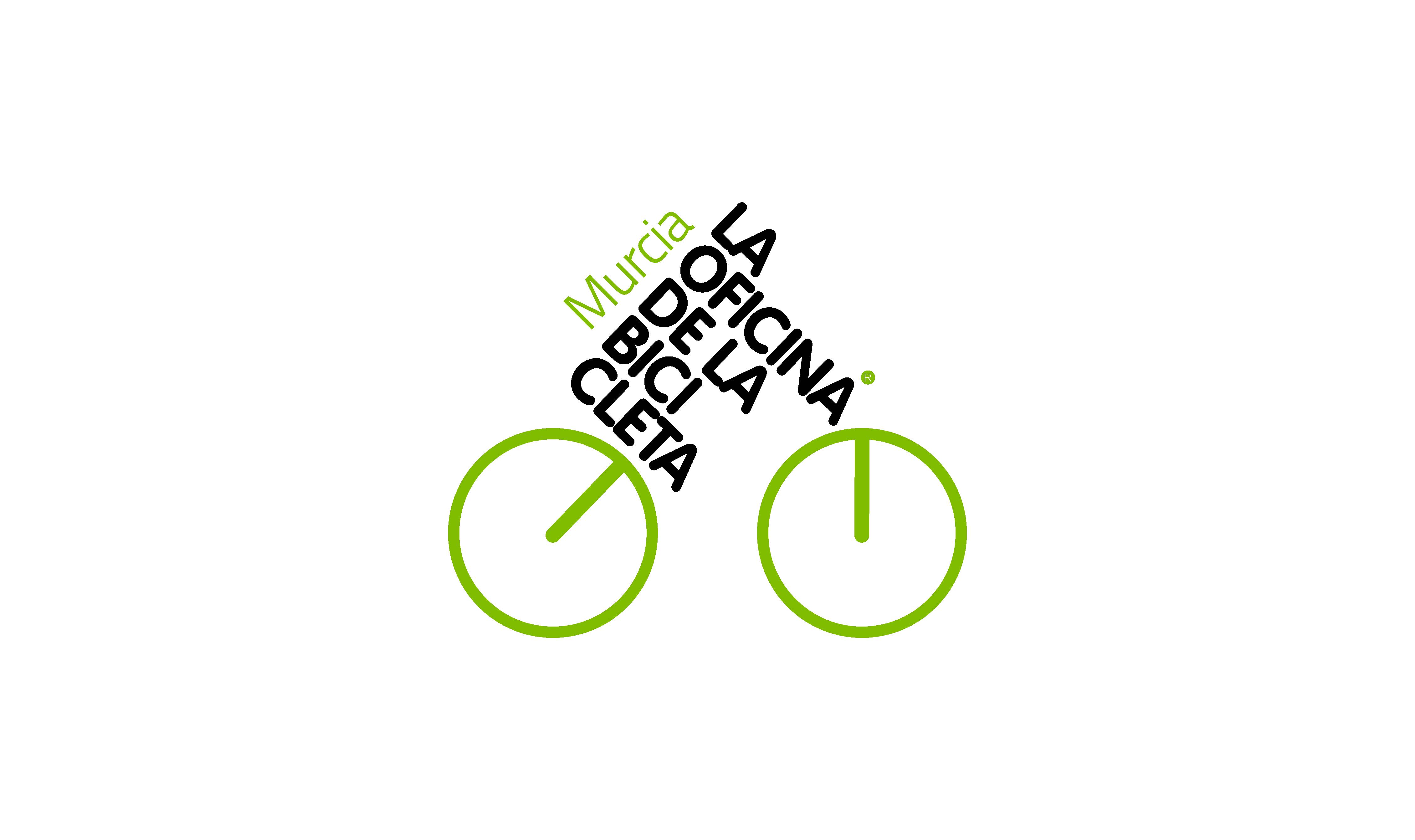 Oficina de la bicicleta murcia campa a de publicidad for Material de oficina murcia